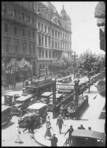 Buenos Aires circa 1920