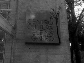 El polémico Centro Cultural Elena Garro