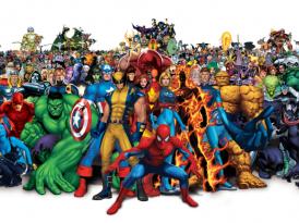 5 mitos sobre los cómics