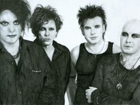 The Cure, 5 horas infinitas