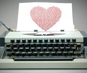 Mi novio es escritor, ¿qué hago?
