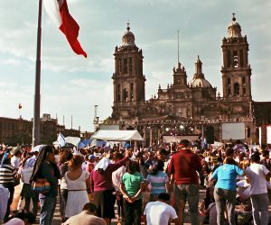 México siempre fail