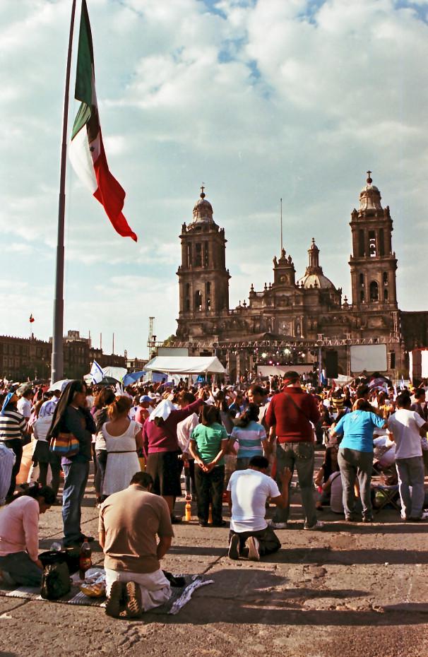 México DF, 2012. Fernando Galicia