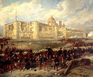 La batalla del 5 de mayo: el epílogo de la guerra civil mexicana
