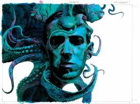 El lado oscuro de H. P. Lovecraft