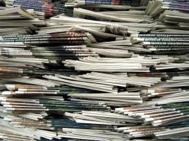 ¿A qué le temen los periódicos?
