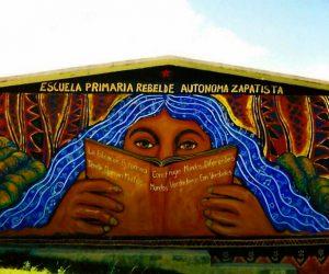 Crónica de la Escuelita Zapatista