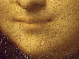Entre la seriedad y la altivez: la sonrisa en el retrato