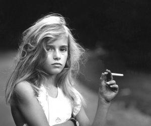 Decálogo del fumador