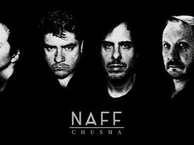 Naff Chusma: Rock y música clásica