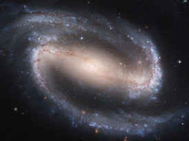 Receta para crear galaxias
