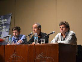 Literatura y tecnología: Coloquio Nuevas Escrituras, Nuevas Lecturas