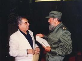 Por un Gabriel García Márquez que incomode