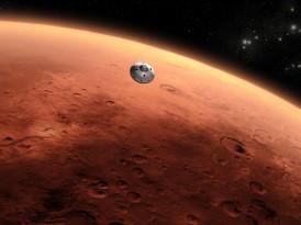 Marte: Ayer, hoy y siempre
