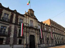 Retrospectiva en el Museo Nacional de las Culturas
