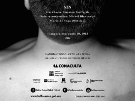 Exposición SIN, crónica de una visita fugaz