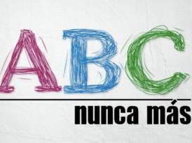 """Se estrena documental """"ABC: Nunca más"""""""