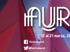 Regresa Aural al Festival de México