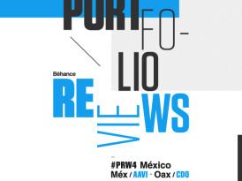 Behance Portfolio Review Week se presentará en Ciudad de México y Oaxaca