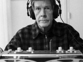 """""""No existe el silencio en este mundo"""": John Cage"""