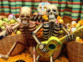 A propósito del Día de Muertos
