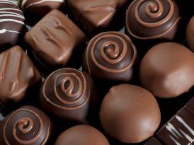 El chocolate y sus delicias