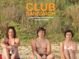 Club Sándwich: La separación entre madre e hijo