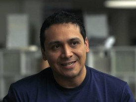César Silva Márquez, pluma de Ciudad Juárez