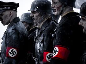 Zombis nazis y la banalidad del mal