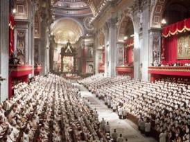 Democracia Papal, la nueva apuesta del Vaticano
