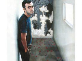 """""""Despertar con alacranes"""", de Javier Caravantes"""