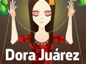 Dora Juárez Kiczkovsky se presentará en el Centro Cultural de España