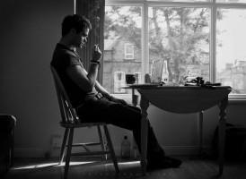 De escritores y sus traumas