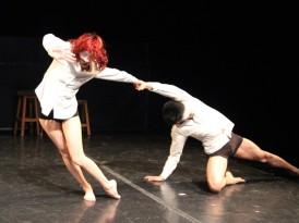 La escritura danza con Borges y Cortázar