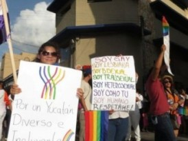 Yucatán reconoce concubinato de pareja homosexual