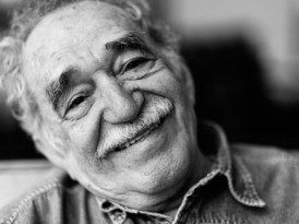 Gabriel García Márquez, voz de América Latina
