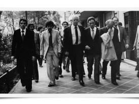 """""""Los periodistas"""" y el golpe al Excélsior"""