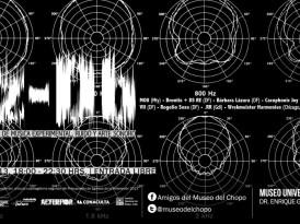 Wreckmeister Harmonies se presentará en Museo del Chopo
