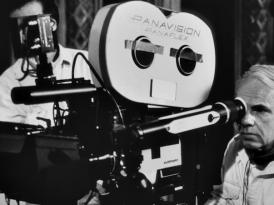 Génesis y estructura de la cinematografía del espíritu
