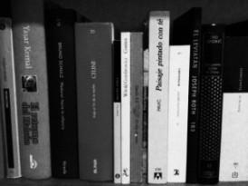 Los mejores libros de 2012… según mi librero