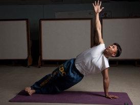 Yoga para corazones prisioneros