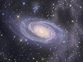 La revolución de Hubble