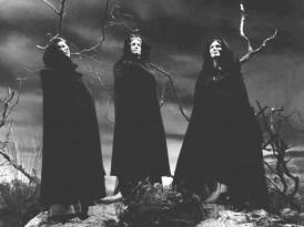 """A poc A poc presentará """"Macbeth, Ciudad Insomnio"""""""