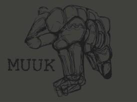 Muuk estrena su primer sencillo