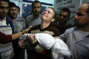 De Gaza, el ébola y La Guerra de los Mundos