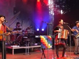 Pascuala Ilabaca: En Chile hay muchísima buena música y eso tiene que ver con la liberación del miedo