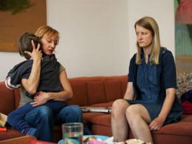 """""""Polvo sobre nuestros corazones"""" en la 12° semana de Cine Alemán"""