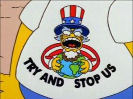 Política exterior estadounidense, ¿excepcional?