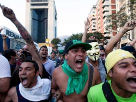 Venezuela: el significado real de las protestas estudiantiles