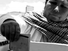 """""""Calladita no te ves más bonita"""": Cinco mujeres que lucharon por el sufragio femenino en México"""